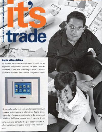 impianti salari articolo di giornale it's trade.